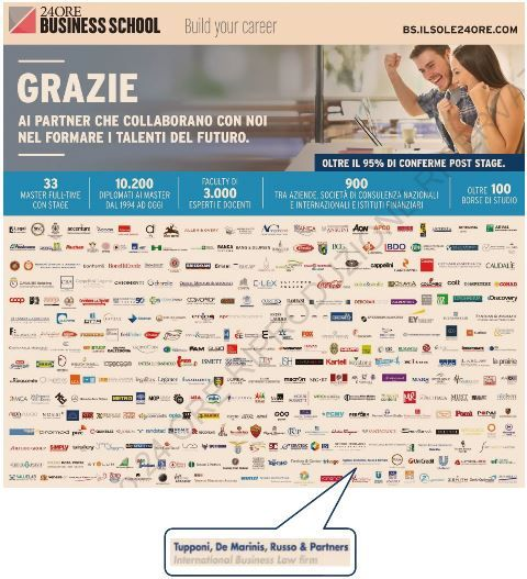 Sole 24 Ore Business School